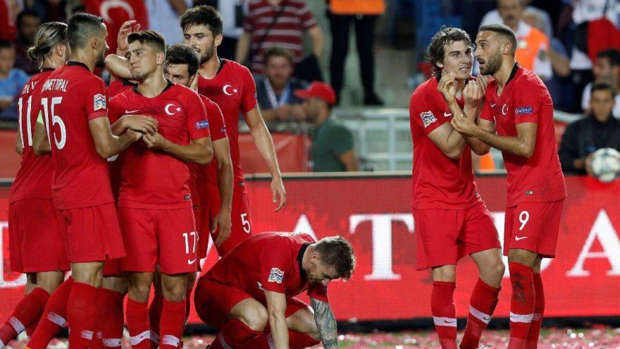 Arnavutluk Türkiye
